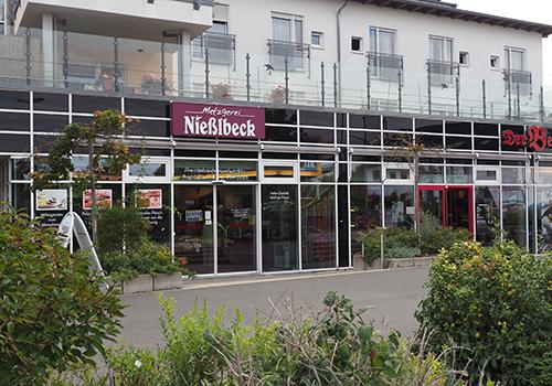 Metzgerei Nießlbeck Filiale in Herpersdorf bei Nürnberg
