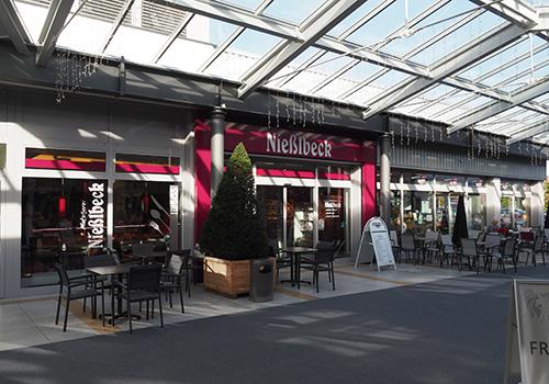 Metzgerei in Neumarkt Nießlbeck Filiale in Lange Gasse