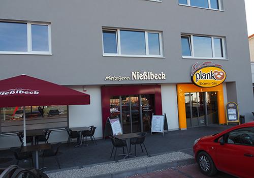 Metzgerei in Neumarkt Nießlbeck Filiale in Sengenthal