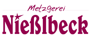 Metzgerei Niesslbeck Logo