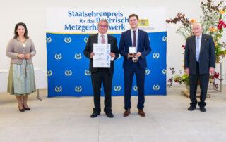 Bayerischer Staatsehrenpreis